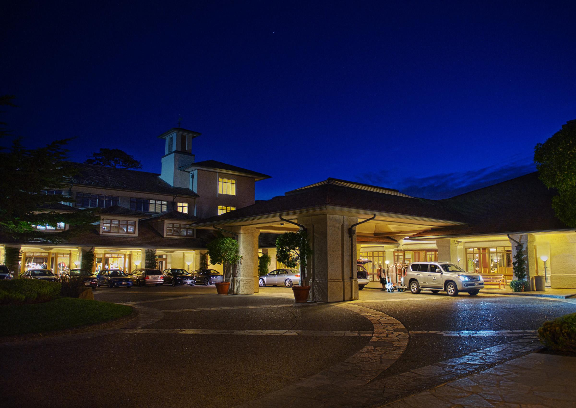 The inn at spanish bay luxury resorts pebble beach ca 95953 for Asian cuisine ocean pines