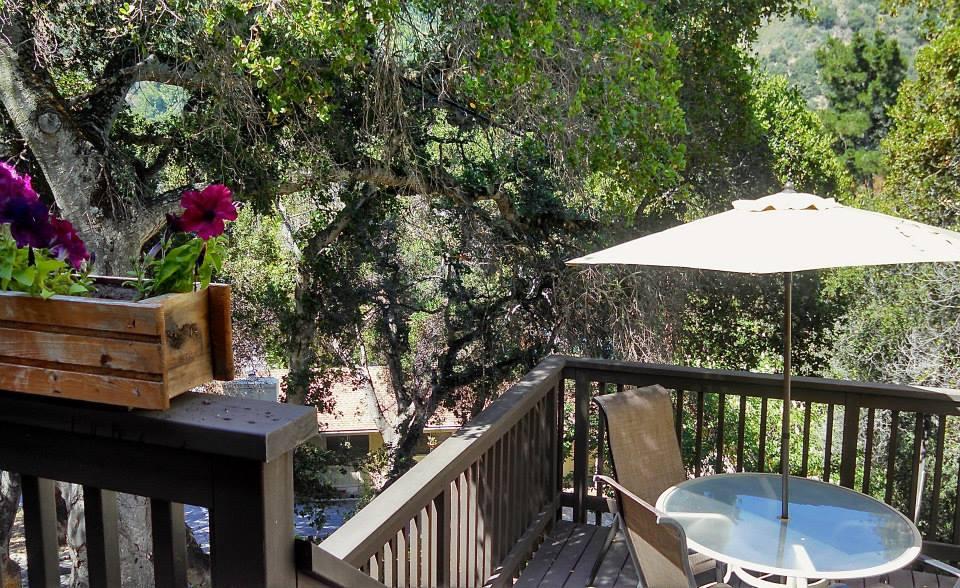 Country Garden Inns Bed Breakfasts Carmel Valley Ca 93924