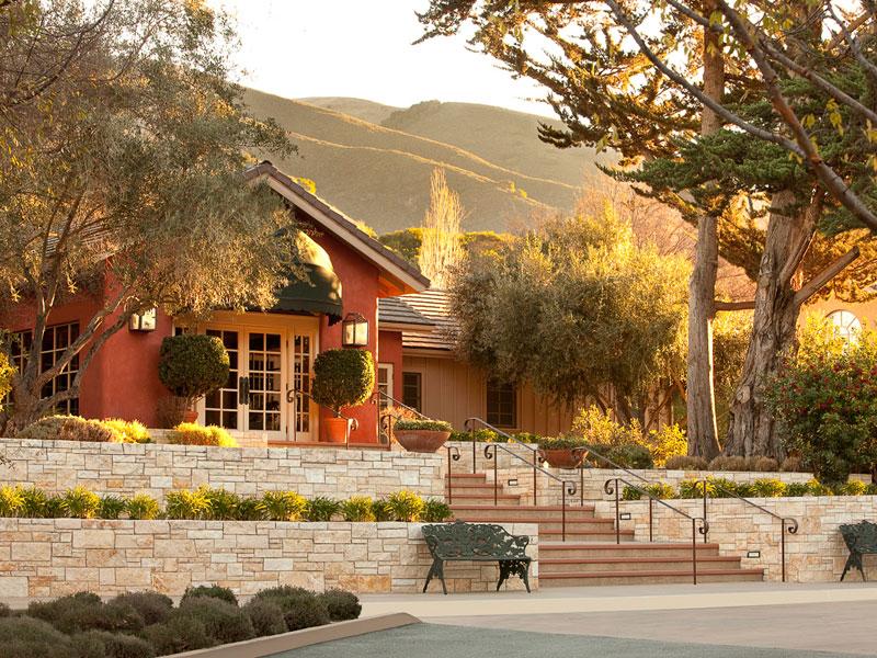 Bernardus lodge spa hotels carmel valley ca 93924 for Asian cuisine ocean pines
