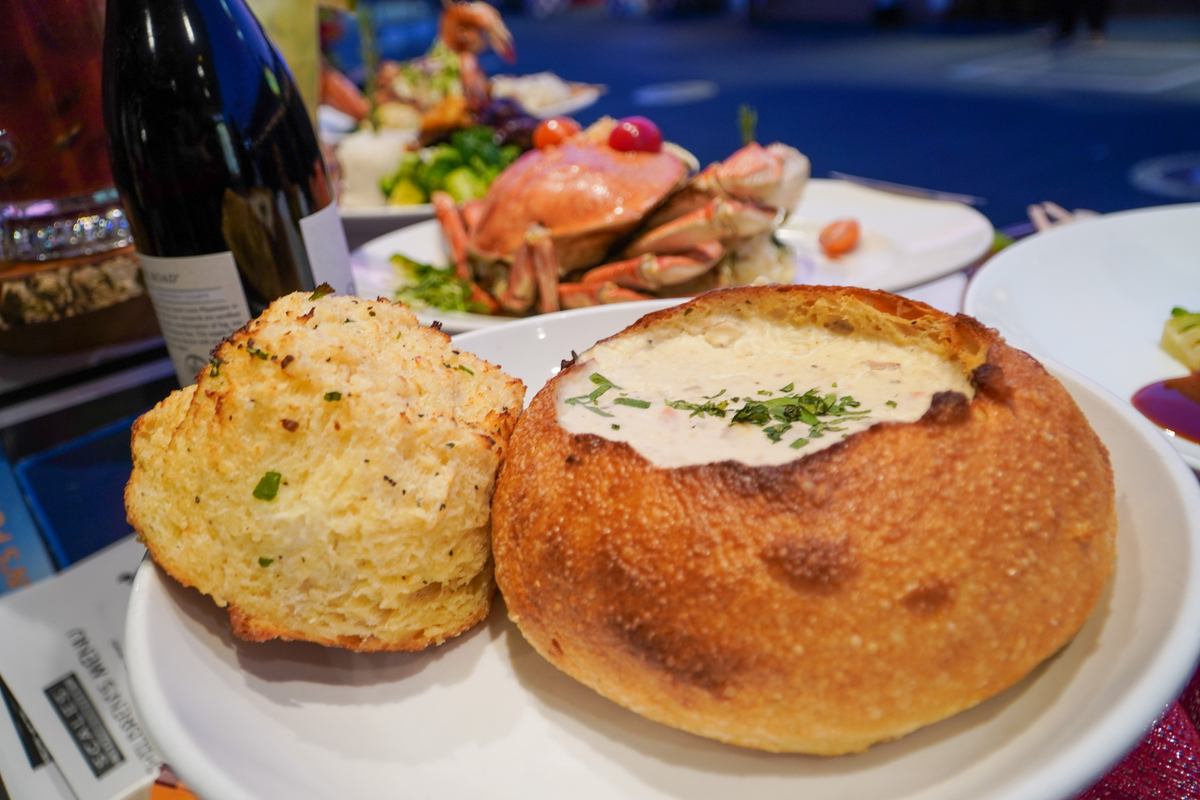 Discover Monterey Best Places for Clam Chowder