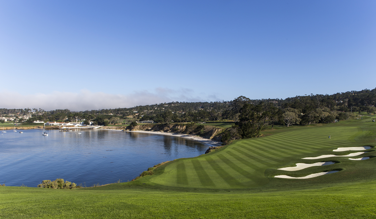 Guide to Pebble Beach U.S. Open Championship