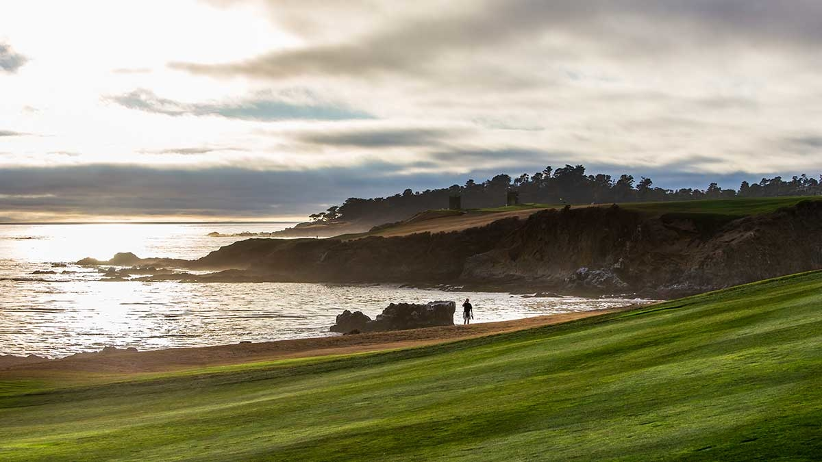 Guide to AT&T Pebble Beach Pro-Am Golf Tournament