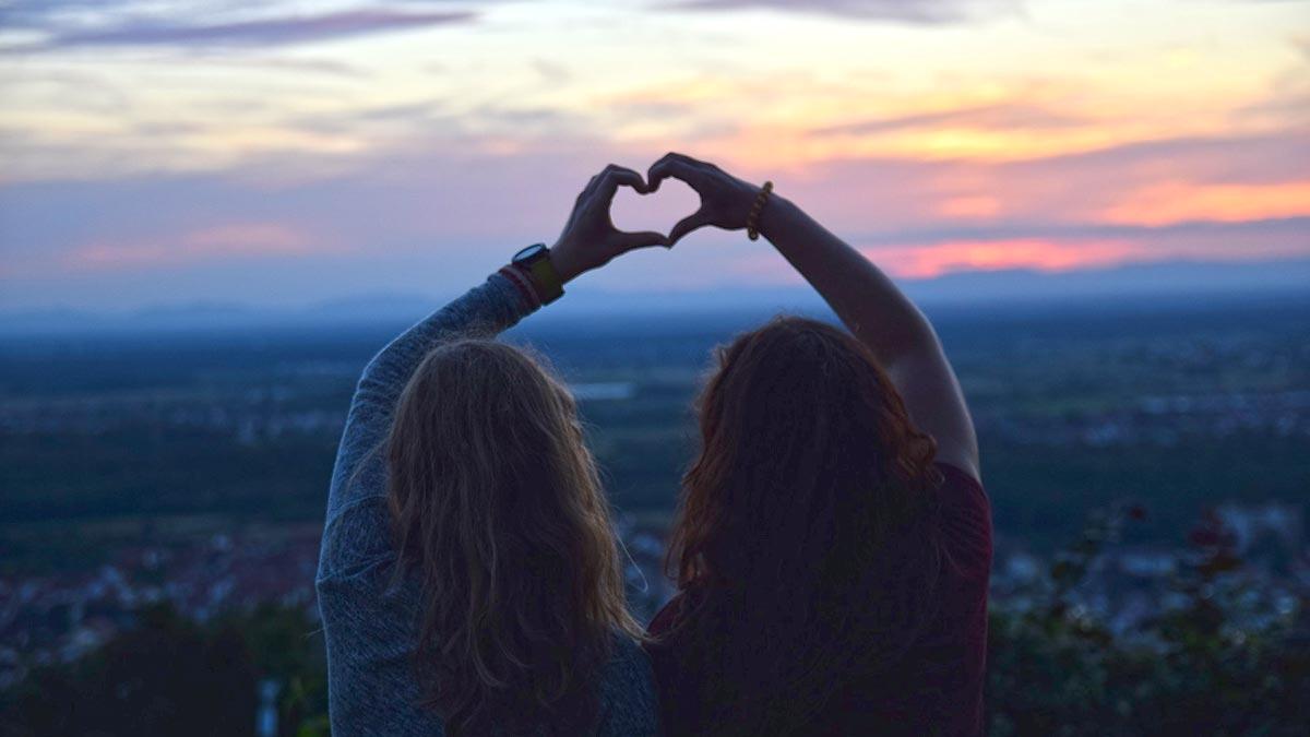 Monterey Girlfriends Getaway