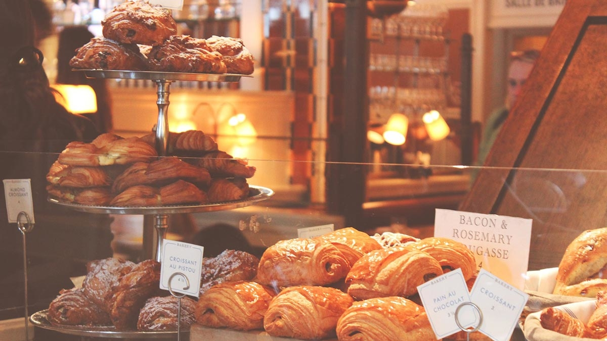 Best Bakeries in Carmel, California