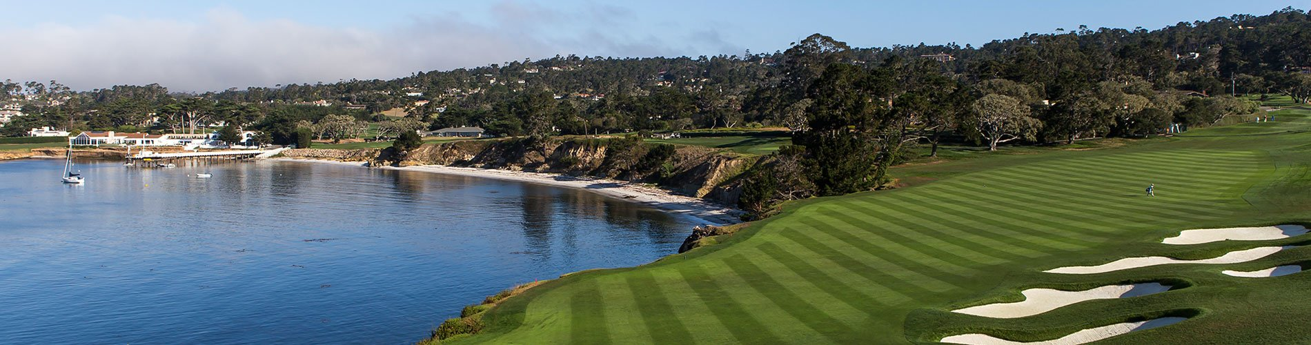 View Best Golf Courses