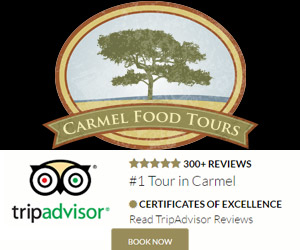Carmel Food Tours