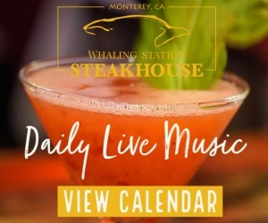 Monterey Live Music at Whaling Station Steakhouse