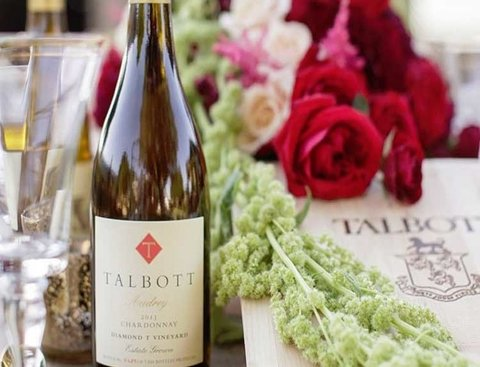 Talbott Vineyards - Carmel Valley Tasting Room
