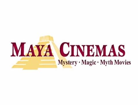 Maya Cinemas Salinas 14