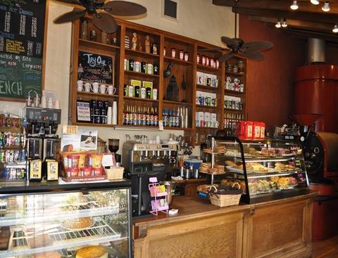 Carmel Coffee House
