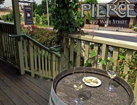 Pierce Ranch Vineyards