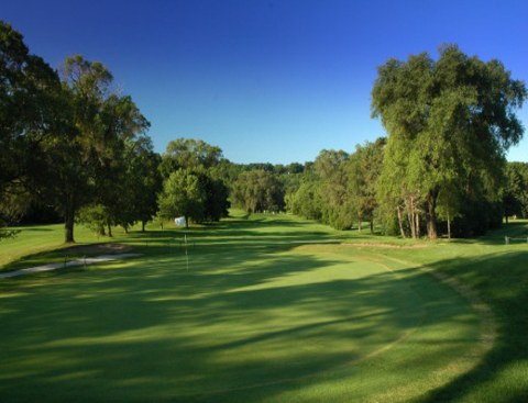 King City Golf Course