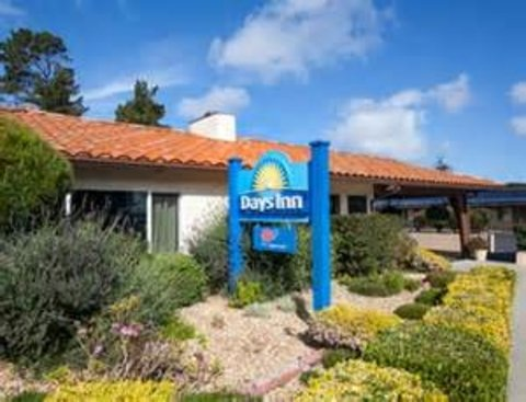 Days Inn Monterey Fishermans Wharf