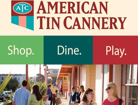 American Tin Cannery