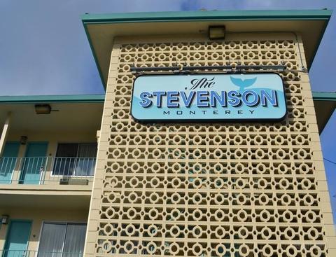 Stevenson Monterey