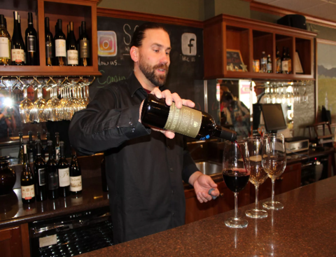 Sovino Wine Bar & Merchant