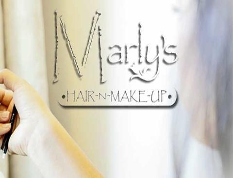 Marly's Bridal