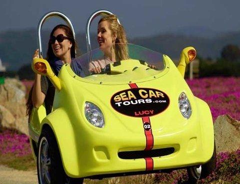 Sea Car Tours