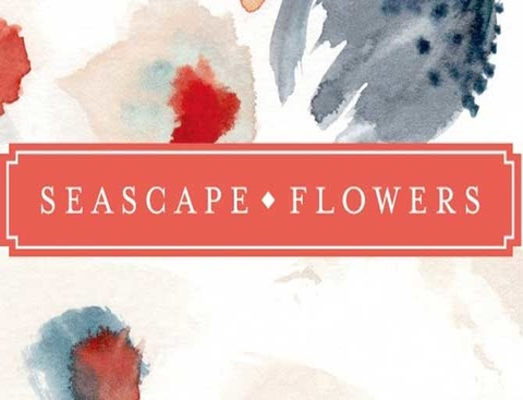 Seascape Flowers