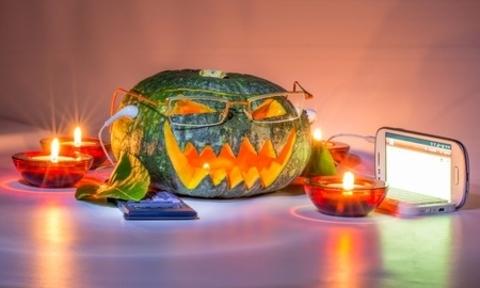 Halloween Bonanza