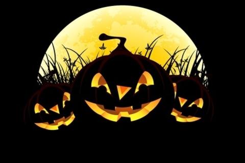 Pumpkin Carving & Pinot