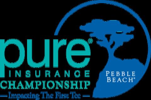 Pure Insurance Championship at Pebble Beach