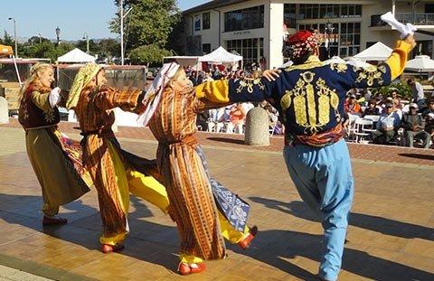 California Turkish Arts & Culture Festival