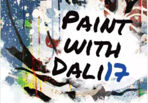 Paint With Dali17