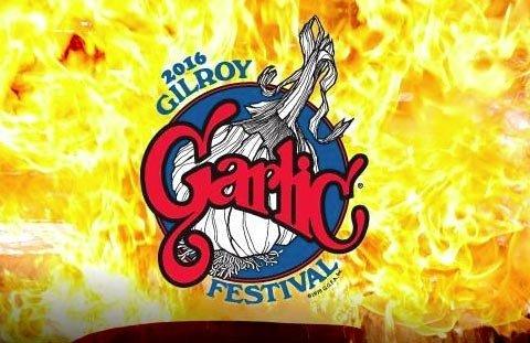 Gilroy Garlic Festival @ Christmas Hill Park