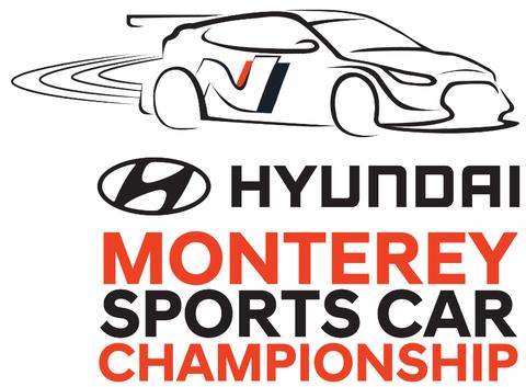 Hyundai Monterey Sports Car Championship
