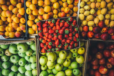 Marina Certified Farmers Market