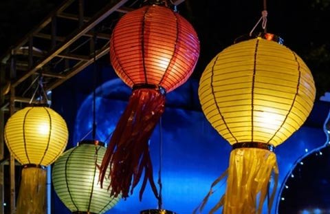 Feast of Lanterns @ Various Locations