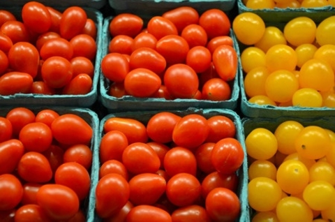 Pacific Grove Certified Farmer's Market