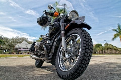The Quail, Motorcycle Gathering