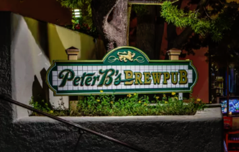 Cinco De Mayo at Peter B's Brewpub