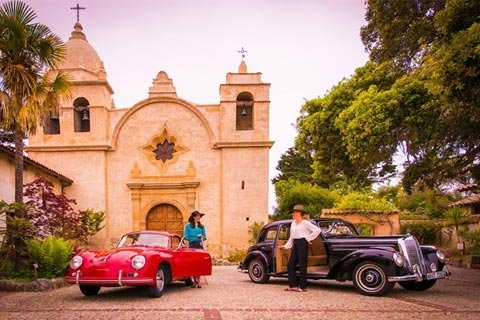 Carmel Mission Classic Aug Carmel Events Calendar - Carmel indiana car show