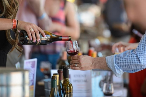 Monterey Wine Festival