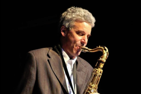 Jazz In The Gallery feat Gary Meek Quintet