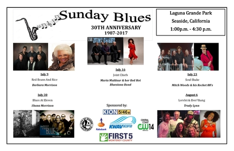 Sunday Blues