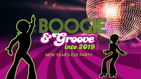 New Year Eve at Portola Hotel & Spa