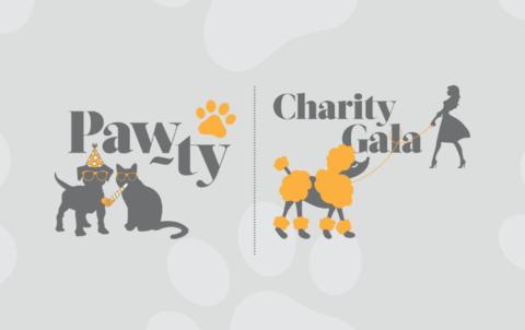 Dog Adoption Family Day & Evening Charity Dinner