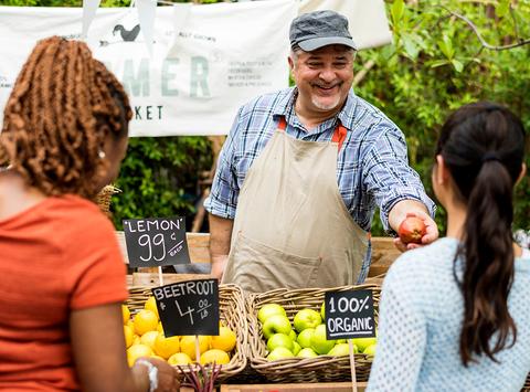 Pacific Grove Certified Farmer's Market