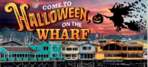 Trick or Treat by the Bay
