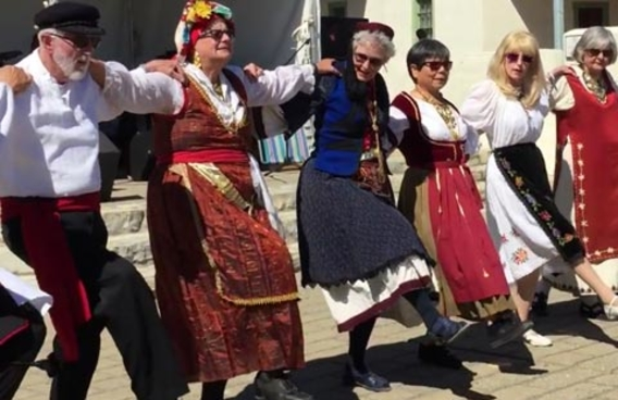 Monterey Greek Festival