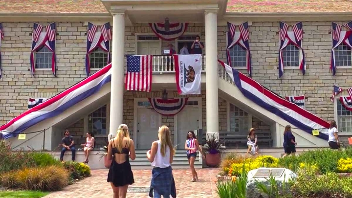 Things to Do in Monterey on the 4th of July