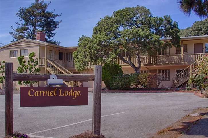 Carmel Lodge