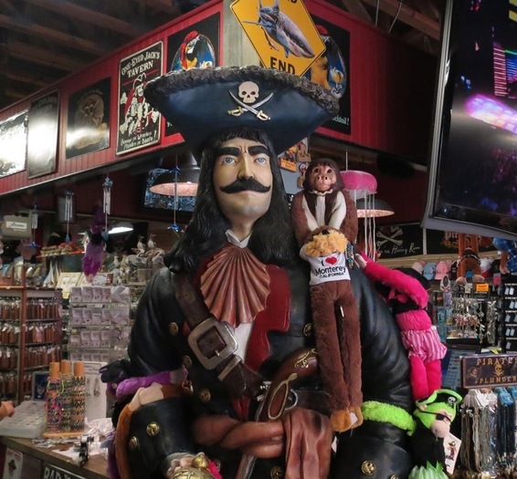 Pirates Cove Gifts & Things