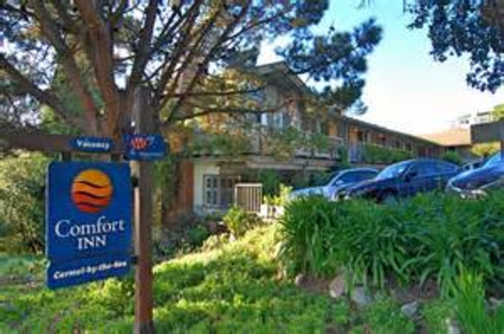 Comfort Inn Carmel-by-the-Sea