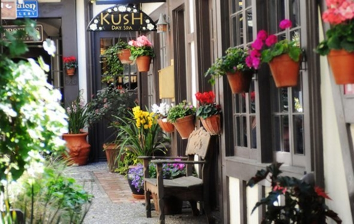 Kush Day Spa