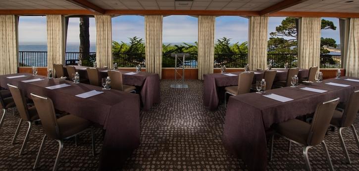 Pacific's Edge Restaurant
